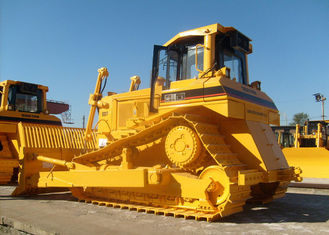 China ISO 220HP Hydraulic Control Diesel Engine Crawler Dozer Machinery for Engineering Construction supplier