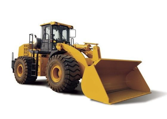 China ZF Transmission KD File Function Front End Wheel Loader XCMG for Coal 7 Ton supplier