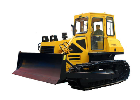 China Coal Reserve Site / Desert Crawler Bulldozer 180HP Hydraulic Manual Operating supplier