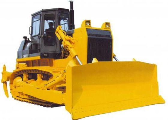 China 220HP Power Crawler Bulldozer SD22 for Construction Site / Mining 23.4 ton Operating Weight supplier