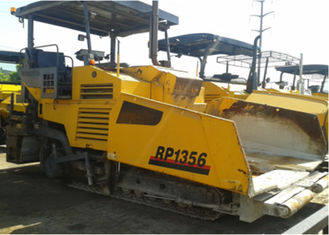 China 176KW Deutz  Diesel Engine XCMG Road Paving Machinery for Asphalt Driveway Paving supplier