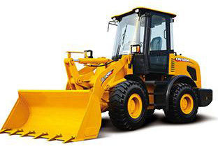 China XCMG Brand LW180KV Pay Loader  , front end loader for garden tractor supplier