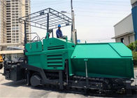 China 10.5m Width Asphalt Equipment Rental	 , 400 / 500 mm Thickness Concrete Paver Machine factory