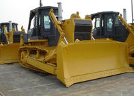 Hydraulic Drive System Heavy Bulldozer Machine with Straight Tilt / Semi U / Angle Blade