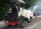 China 14500KG Operating Weight XCMG Cold Milling Machine for Concrete / Asphalt Road Maintanance factory