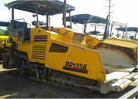 176KW Deutz  Diesel Engine XCMG Road Paving Machinery for Asphalt Driveway Paving