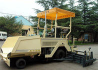 6m Wheel Drive Asphalt Paver Machine 2LTLZ60 With Deutz Diesel Engine CE / SGS