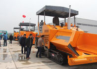 Asphalt Cold Milling Earth Moving Machinery With 120MM Max Milling Depth