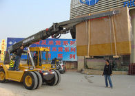 China Hydraulic Mechanical Transmission Telescopic Boom Forklift for Construction Spots factory