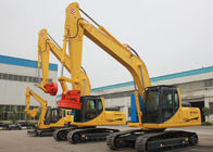 China 120kw Heavy Equipment Excavator Construction High Performance company
