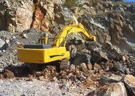 192kw Hydraulic Heavy Equipment Power Excavator High Efficiency