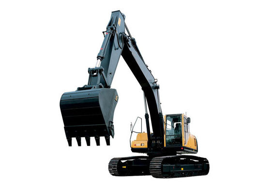 China FLC Heavy Equipment Excavator ,  John Deer Technology Industrial Excavators Machinery factory