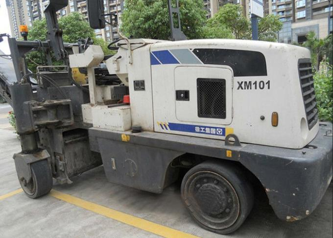 14500KG Operating Weight XCMG Cold Milling Machine for Concrete / Asphalt Road Maintanance